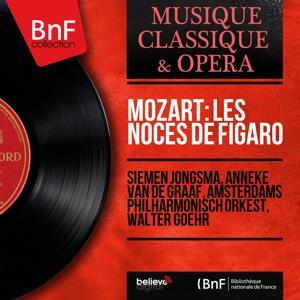 Mozart: Les noces de Figaro (Mono Version)
