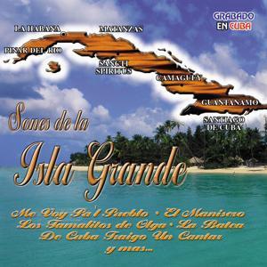 Sones de la Isla Grande