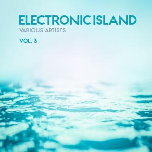 Electronic Island, Vol. 3