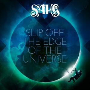 Slip off the Edge of the Universe