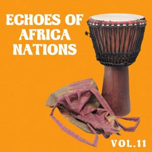 Echoes of African Nations, Vol. 11