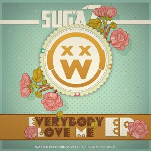 Everybody Love Me EP