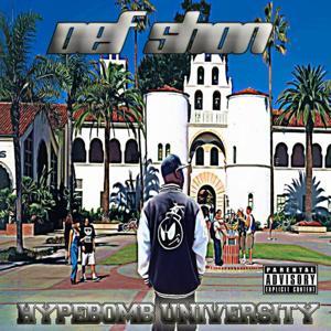 Hypebomb University