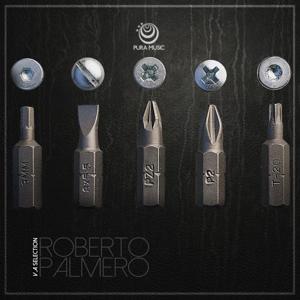 PURA MUSIC V.A Selection By Roberto Palmero