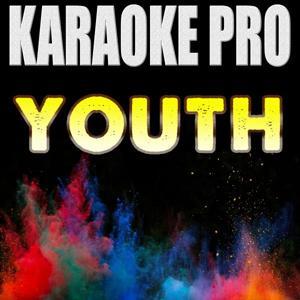 Youth (Originally Performed by Troye Sivan) [Instrumental Version]