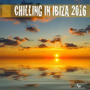 Chilling in Ibiza 2016