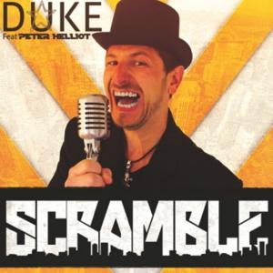 Scramble (Club Mix)