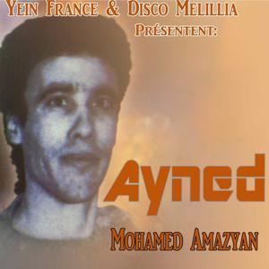 Mohamed Amazyan