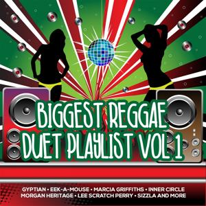 Biggest Reggae Duet Playlist, Vol. 1