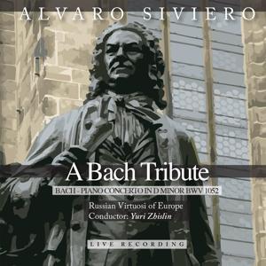 A Bach Tribute