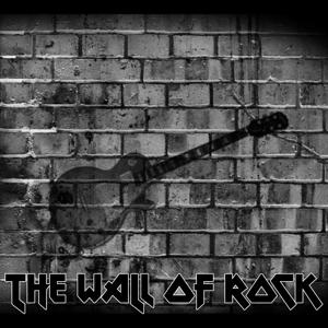 The Wall Of Rock