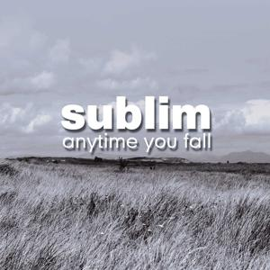 Anytime You Fall