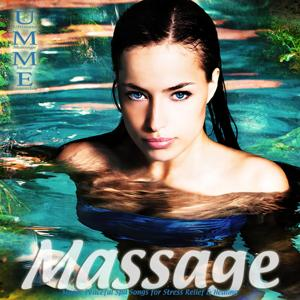 Massage Music: Peaceful Spa Songs for Stress Relief & Healing
