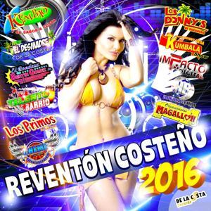 Reventon Costeno 2016