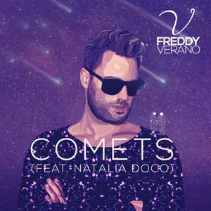 Comets (feat. Natalia Doco)
