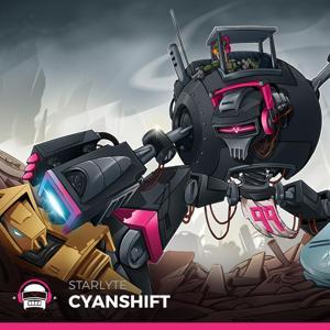 Cyanshift
