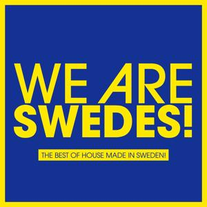 We Are Swedes! (The Best House Made In Sweden)