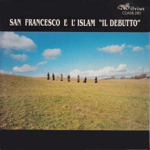 San Francesco e l'Islam: Il debutto