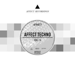 Affect Techno, Vol. 3