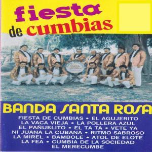 Fiesta De Cumbias