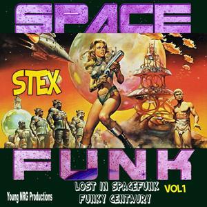 Space Funk Vol.1