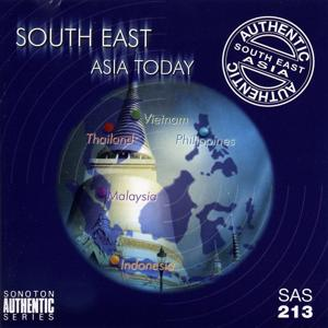 Authentic South East Asia Today