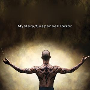 Mystery, Suspense & Horror