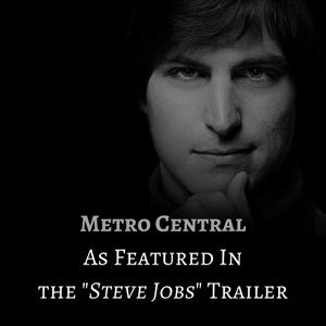Metro Central (As Featured in the