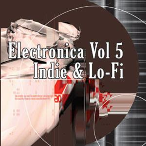 Electronica, Vol. 5: Indie & Lo-Fi