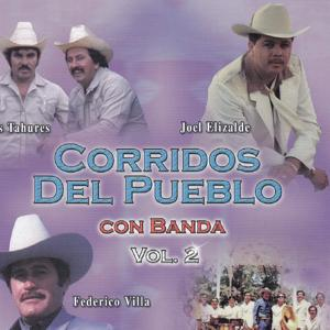 Con Banda Vol.2
