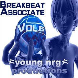 Breakbeat Associate Vol. 6