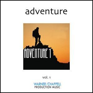 Adventure, Vol. 1