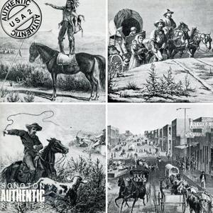 Authentic USA, Vol. 2