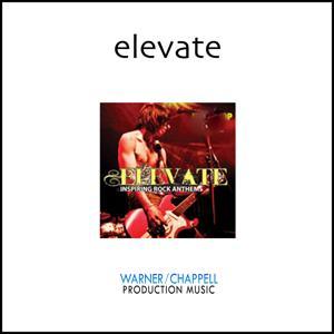 Elevate: Inspiring Rock Anthems