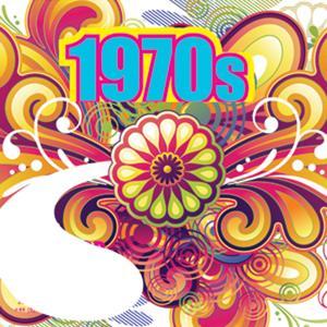 1970s, Vol. 1: 70s Rock, Retro, Disco & Funk