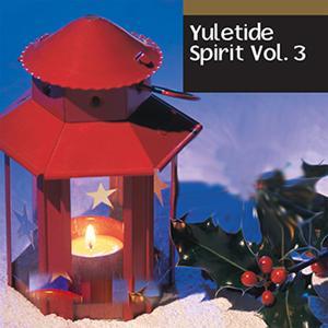 Yuletide Spirit, Vol. 3