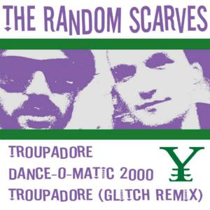 Troupadore - Single