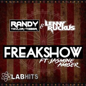 Freakshow (Extended Mix) [feat. Jasmine Amber]