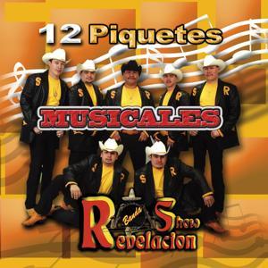 12 Piquetes Musicales