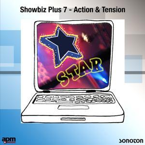 Showbiz Plus, Vol. 7: Action & Tension