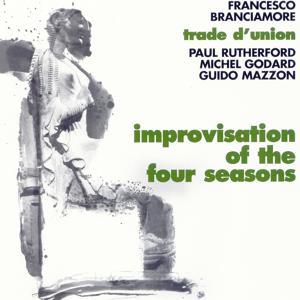 Improvisation Of the Four Seasons