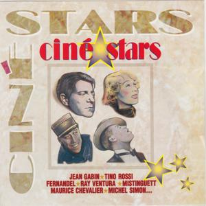 Ciné stars
