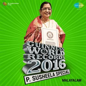 P. Susheela Special (Malayalam) - Guinness World Records 2016
