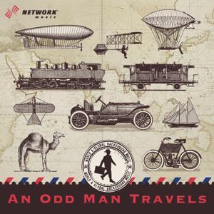 An Odd Man Travels