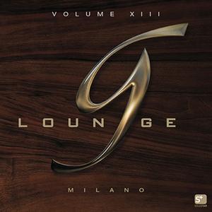 G Lounge, Vol. 13