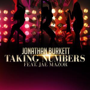 Taking Numbers (feat. Jae Mazor)
