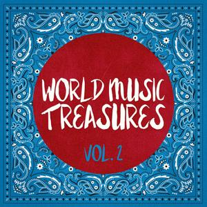 World Music Treasures, Vol. 2