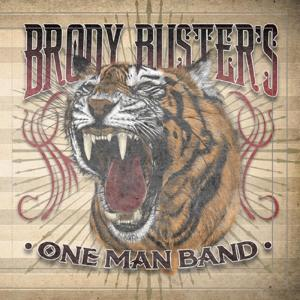 Brody Buster's One Man Band