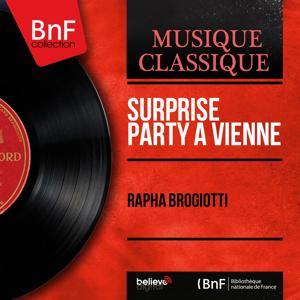 Surprise Party à Vienne (Mono Version)