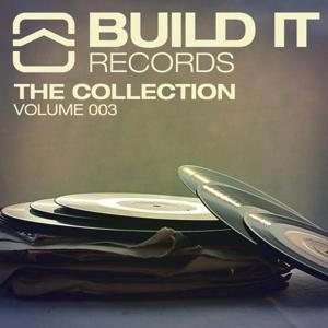 Build It Records: The Collection, Vol. 3